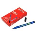Berol Drywipe Pen Fine Tip Dwp Black So377500 / 1984901