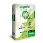 Impulse  L White A4