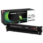 MyLaser Premium CP1215 Toner Cartridge BLACK - SCS (CB540A)