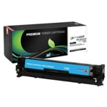 MyLaser Premium CP1215 Toner Cartridge CYAN - SCS (CB541C)