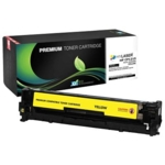 MyLaser Premium CP1215 Toner Cartridge YELLOW SCS (CB542A)