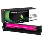 MyLaser Premium CP1215 Toner MAGENTA  - SCS  (CB543A)