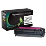 MyLaser Premium CP2025 Toner Magenta - SCS (CC533A)