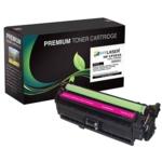 MyLaser premium 3525 Toner Magenta (CE253A)