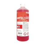 2Work Disinfectant Perfumed 1L