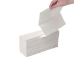2Work Z Fold Hand Towel 2 Ply