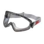 3M Clear Safety Goggles 2890S