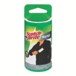 3M Scotch Brite Lint Roller Refill 30