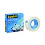 Scotch 811 Magic Tape 19mmx33m Removable