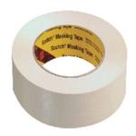 Scotch Masking Tape 48mmx50m 201E Pk6