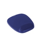 Kensington Blue Foam Mouse Pad