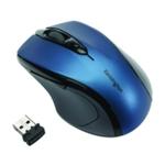 Kensington Pro Fit Blue Wireless Mouse