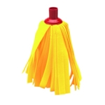 Addis Cloth Red Repl Mop Head 510527