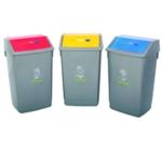Addis Recycling Bin Kit Pk3