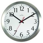 Acctim Javik 10in Wall Clock