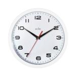 Acctim White Aylesbury Wall Clock 92/301