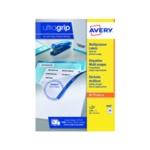 Avery 3666 Multipurpose Label Pk6500