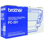 Brother Thermal Transfer Ribbon PC201
