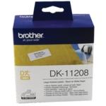 Brother Black/White Large Address Labels