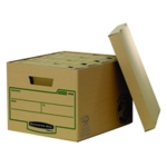 Fellowes Earth Series Storage Box Pk10