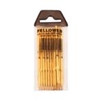 Fellowes Black Ballpoint Refill Pk12
