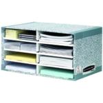 Fellowes Desktop Sorter System Pk5