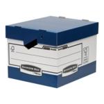 Fellowes Bankers H/Duty Ergo Box Pk10