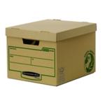 Fellowes Earth Sries HD Storage Box Pk10