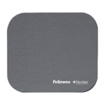 Fellowes Microban Blue Mouse Mat