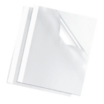 Fellowes Thermal Bind Covers 3mm Pk100