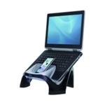 Fellowes Suites Laptop Riser/4-Port USB