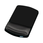 Fellowes Gel Adjustable Mouse Pad/Rest