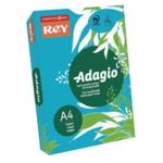 Adagio A4 Deep Blue Card 160gsm Pk250