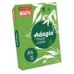 Adagio A4 Deep Green Card 160gsm Pk250