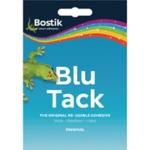 Bostik Blu-Tack Handy Pack 60g