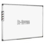 Bi-Office 900x600mm Alu Frame Whiteboard