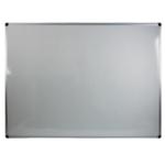 Bi-Office 1200x900 Alu Frame Whiteboard