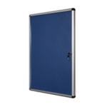 Bi-Office Display Case 1110x930mm