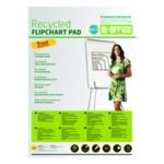 Bi-Office A1 Plain 40 Sheet Flip Pad Pk5