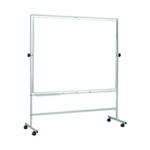 Bi-Office Revlr Non-Mag 1200x900mm Board