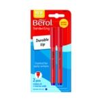 Berol Blue Handwriting Pen Pk24 S0672920