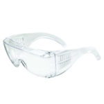 Seattle Safety Spectacles Clear