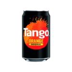 Tango Orange 330ml Can - Pk24