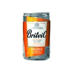 Britvic Orange Juice 330ml Can 2965 Pk24