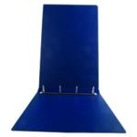 Elba Vision 4D-Ring Binder Oblong A3 Blu