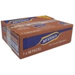 McVities Choc Digestive Twin Packs x 48