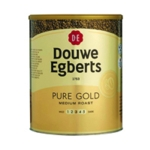 Douwe Egberts Pure Gold Continental 750g