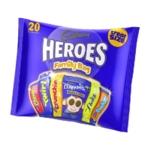 Cadbury Heroes Variety Bag