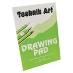 Technik Art Drawing A3 Pad XPC3