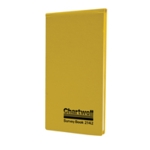 Chartwell Dimensions Book 106x205mm